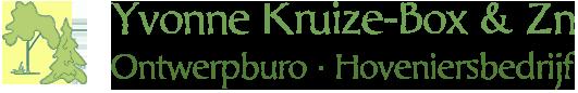 Hoveniersbedrijf Yvonne Kruize Box & Zn